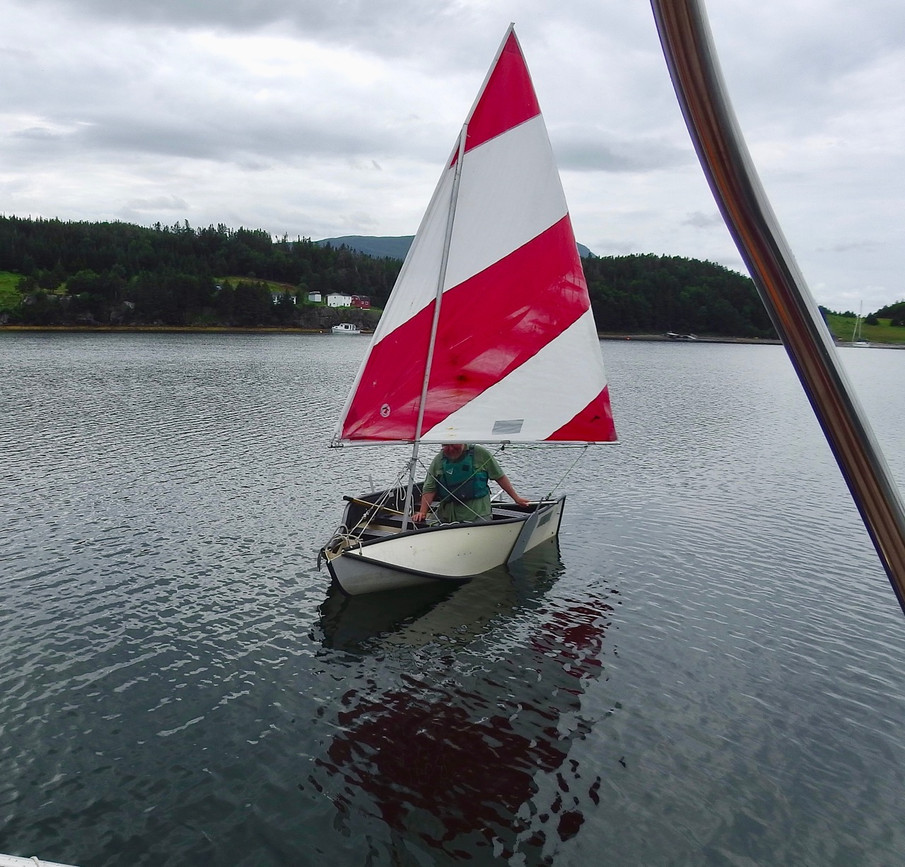 Porta-bote haters: what's not to like? - Cruisers & Sailing